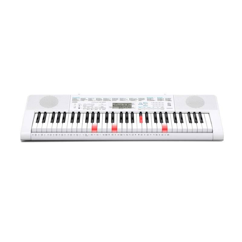 Casio LK-247 - Keyboard
