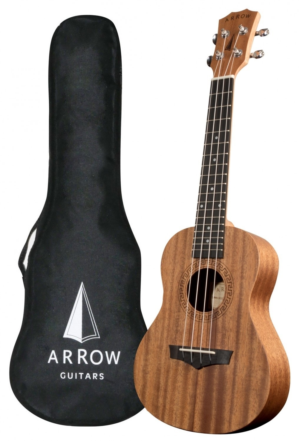 Arrow MH10 - Ukulele koncertowe