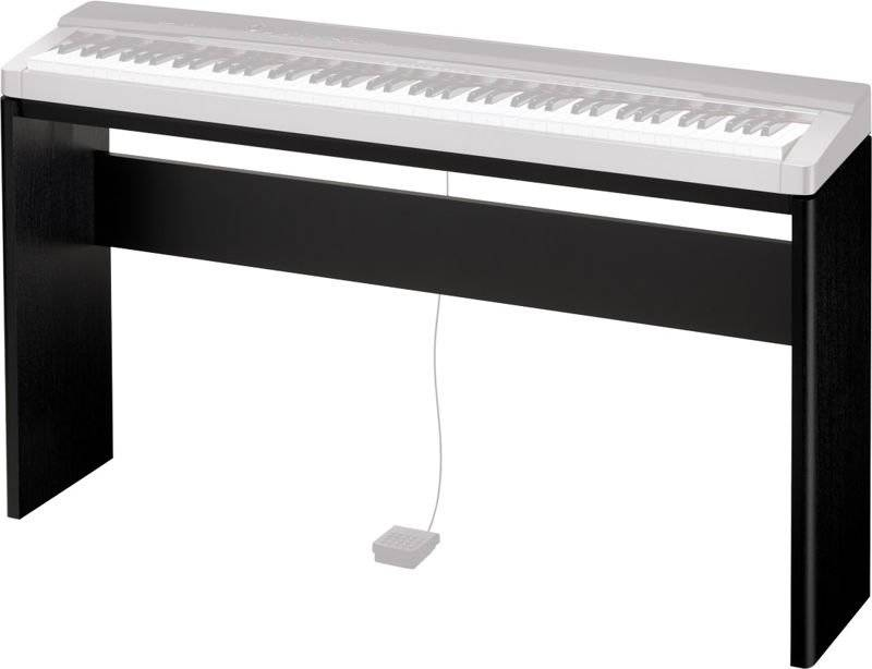 Casio CS 67 BK - Stand do pianin Casio