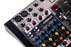 Allen & Heath ZED 6 FX - Mikser