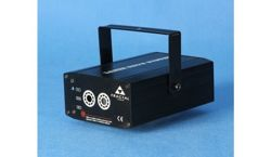 Fractal Lights FL 120 RG - laser